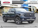 Used 2013 Dodge Ram 1500 - for sale in Markham, ON