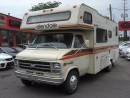 Used 1979 Chevrolet C30/K30 Glendale Motorhome for sale in London, ON