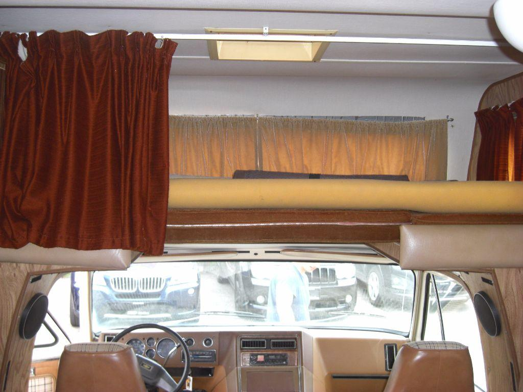 Fiat Of Glendale >> Used 1979 Chevrolet C30/K30 Glendale Motorhome for Sale in London, Ontario | Carpages.ca