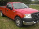 Used 2005 Ford F-150 4.6  V8   Full size box for sale in Mansfield, ON