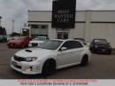 Used 2011 Subaru Impreza WRX STI w/Tech Pkg | NO ACCIDENTS for sale in Kitchener, ON