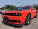 Used 2016 Dodge Challenger SRT Hellcat - Nav - Sunroof for sale in Norwood, ON