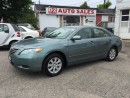 Used 2007 Toyota Camry Hybrid/Automatic/Super Gas Saver/Certified for sale in Scarborough, ON