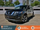 Used 2017 Nissan Pathfinder SL for sale in Richmond, BC