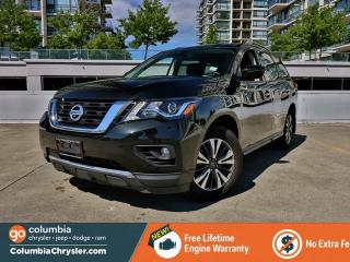 Used 2017 Nissan Pathfinder SV for sale in Richmond, BC