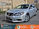 Used 2016 Nissan Altima for sale in Richmond, BC