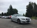 Used 2011 BMW 323i 323i + NO EXTRA DEALER FEES for sale in Surrey, BC