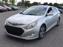 Used 2011 Hyundai Sonata HEV w/Premium for sale in North York, ON