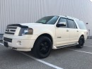 Used 2007 Ford Expedition Max Limited 8 Passenger 4WD for sale in Mississauga, ON