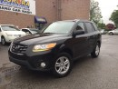 Used 2010 Hyundai Santa Fe GL - AWD - V6 - BLUETOOTH - ALLOYS for sale in Aurora, ON