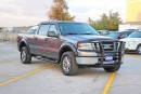 Used 2008 Ford F-150 XLT 4X4 for sale in Brampton, ON