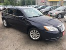 Used 2012 Chrysler 200 Touring for sale in Pickering, ON