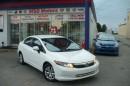 Used 2012 Honda Civic LX for sale in Etobicoke, ON