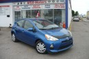 Used 2013 Toyota Prius c Technology for sale in Etobicoke, ON