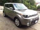 Used 2015 Kia Soul LX for sale in Port Moody, BC
