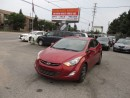 Used 2011 Hyundai Elantra Limited w/Nav,NAVIGATION SYSTEM !!! for sale in Scarborough, ON