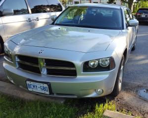 Used 2010 Dodge Charger SXT  3.5 L for sale in Thornhill, ON