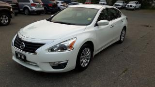 Used 2015 Nissan Altima 2.5 for sale in West Kelowna, BC