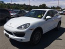 Used 2014 Porsche Cayenne S for sale in Coquitlam, BC