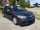Used 2010 Honda Civic Hybrid for sale in Richmond, BC