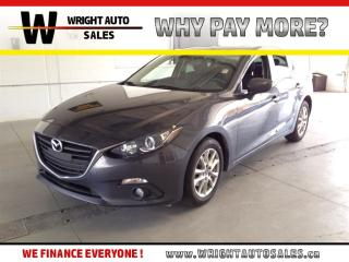 Used 2014 Mazda MAZDA3 SUNROOF|BACKUP CAMERA|49,660 KMS for sale in Cambridge, ON