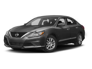 New 2017 Nissan Altima Sedan 2.5 SV CVT for sale in Mississauga, ON