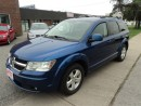 Used 2010 Dodge Journey SXT - 7 PASSINGER - SUNROOF for sale in North York, ON