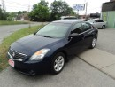 Used 2008 Nissan Altima 2.5 S - CERTIFIED for sale in North York, ON