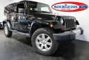 Used 2011 Jeep Wrangler Unlimited 70TH ANNIVERSARY 3.8L V6 for sale in Midland, ON
