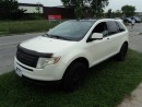 Used 2008 Ford Edge SEL - AWD - PANORAMIC ROOF for sale in North York, ON