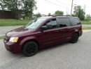 Used 2009 Dodge Grand Caravan SE - STOW N GO - CERTIFIED for sale in North York, ON