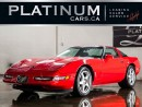Used 1995 Chevrolet Corvette Z07, 5.7L V8, MANUAL for sale in North York, ON