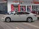 Used 2015 Nissan Altima 3.5 SL  - Sunroof -  Leather Seats -  Bluetooth - $149.81 B/W for sale in Woodstock, ON
