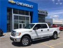 Used 2013 Ford F-150 XLT XTR PKG 5.0L V8 4X4 POWER SEAT!!! for sale in Orillia, ON