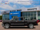Used 2015 Chevrolet Silverado 1500 High Country for sale in Bracebridge, ON