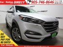 Used 2016 Hyundai Tucson Premium| BACK UP CAMERA| LOW KM'S| for sale in Burlington, ON