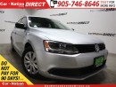 Used 2013 Volkswagen Jetta 2.0L Trendline| HEATED SEATS| ONE PRICE INTEGRITY| for sale in Burlington, ON