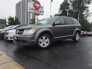 Used 2012 Dodge Journey SE for sale in Cambridge, ON