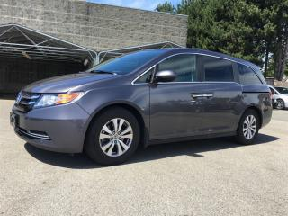 Used 2015 Honda Odyssey EX for sale in Surrey, BC