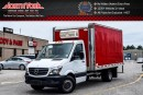 Used 2016 Mercedes-Benz Sprinter Chassis-Cabs BASE for sale in Thornhill, ON