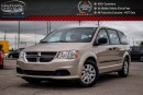 Used 2014 Dodge Grand Caravan SE|Power Windows|Keyless Entry|AM/FM Stereo for sale in Bolton, ON