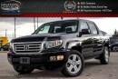 Used 2013 Honda Ridgeline Touring|4x4|Navi|Sunroof|Backup Cam|Bluetooth|Leather|Heated Front Seats|18