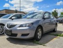 Used 2006 Mazda MAZDA3 AUTOMATIC LOADED for sale in Scarborough, ON