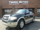 Used 2010 Ford Expedition LEATHER | HEATED AND COOLED SEATS | 7 8 PASSENGER | for sale in Mississauga, ON