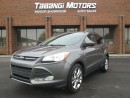Used 2014 Ford Escape NAVIGATION | PANORAMIC ROOF | for sale in Mississauga, ON