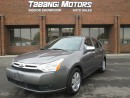 Used 2010 Ford Focus LOW KM | KEYLESS | AUTOMATIC for sale in Mississauga, ON