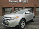Used 2011 Ford Edge AWD | PARKING SENSORS | HEATED SEATS | for sale in Mississauga, ON