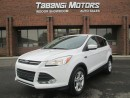 Used 2015 Ford Escape HEATED SEATS | REAR VIEW CAMERA for sale in Mississauga, ON