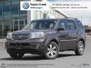 Used 2013 Honda Pilot Touring for sale in Orleans, ON