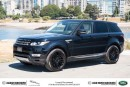 Used 2014 Land Rover Range Rover Sport V6 HSE (2) for sale in Vancouver, BC